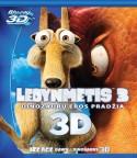 Ledynmetis 3. Dinozaurų eros pradžia 3D Blu-ray