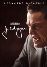 J. Edgar DVD