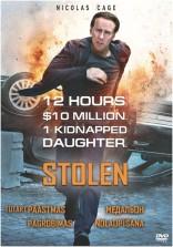 Pagrobimas DVD