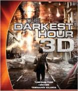 Tamsiausia valanda 3D Blu-ray