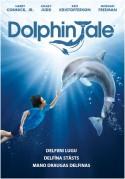 Mano draugas delfinas DVD
