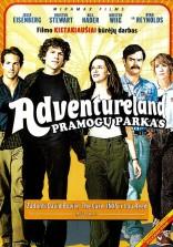 Pramogų parkas DVD