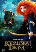 Karališka drąsa DVD