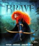 Karališka drąsa Blu-ray