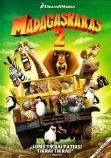 Madagaskaras 2