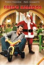 Fredo Kalėdos DVD