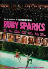 Rubė Sparks DVD