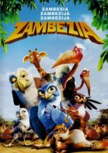 Zambezija DVD