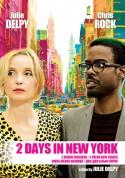 2 dienos Niujorke DVD
