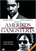 Amerikos gangsteris