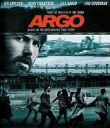 Argo Blu-ray