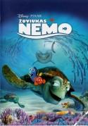 Žuviukas Nemo DVD