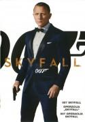 007 Operacija Skyfall DVD