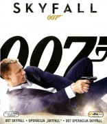 007 Operacija Skyfall Blu-ray