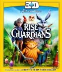 Legendos susivienija 3D Blu-ray