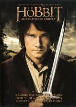 Hobitas: Nelaukta kelionė DVD