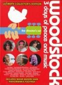 Vudstokas. 3 taikos ir muzikos dienos DVD