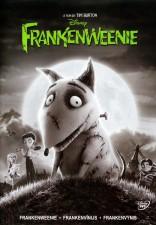 Frankenvynis DVD