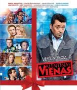 Valentinas vienas Blu-ray