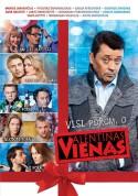 Valentinas vienas DVD
