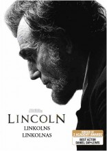 Linkolnas DVD