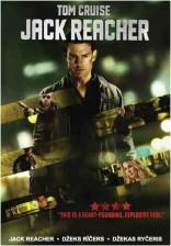 Džekas Ryčeris DVD