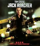 Džekas Ryčeris Blu-ray