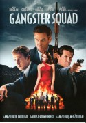 Gangsterių medžiotojai DVD