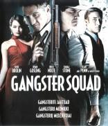 Gangsterių medžiotojai Blu-ray