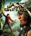 Džekas milžinų nugalėtojas Blu-ray