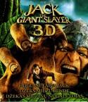 Džekas milžinų nugalėtojas 3D Blu-ray