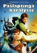 Paslaptinga karalystė DVD