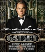 Didysis Getsbis Blu-ray