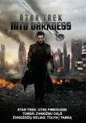 Žvaigždžių kelias: Tolyn į tamsą DVD