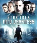 Žvaigždžių kelias: Tolyn į tamsą Blu-ray