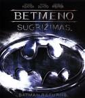 Betmeno sugrįžimas Blu-ray