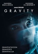 Gravitacija DVD