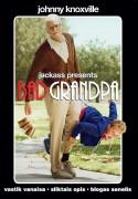 Blogas senelis DVD