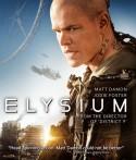 Eliziejus Blu-ray