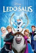 Ledo šalis DVD