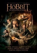 Hobitas: Smogo Dykynė DVD