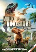 Pasivaikščiojimas su dinozaurais DVD