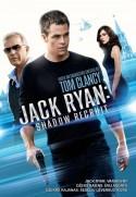 Džekas Rajanas: Šešėlių užverbuotojas DVD