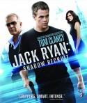 Džekas Rajanas: Šešėlių užverbuotojas Blu-ray