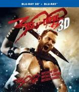 300: Imperijos gimimas Blu-ray + 3D
