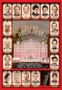 "Viešbutis ""Grand Budapest"" DVD"