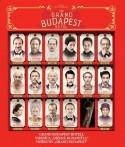 """Viešbutis """"Grand Budapest"""" Blu-ray"""
