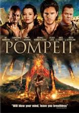 Pompėja DVD