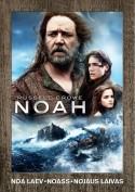 Nojaus laivas DVD