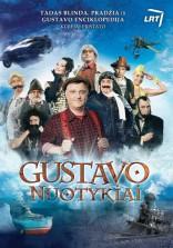 Gustavo nuotykiai DVD